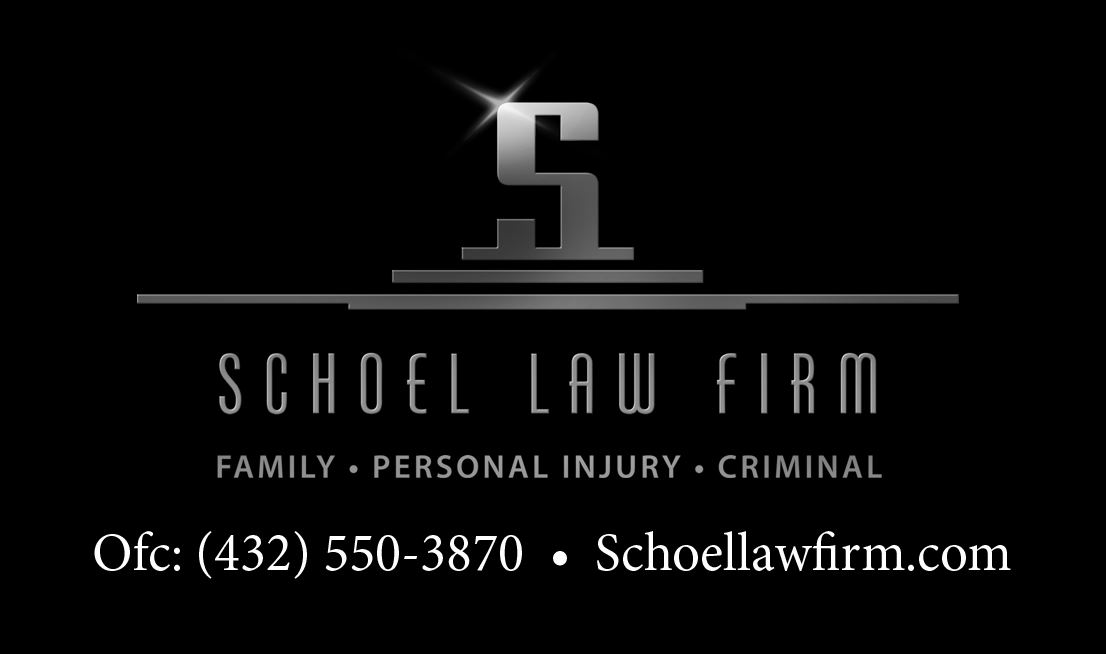 Schoel Law Firm Keg Level Sponsor