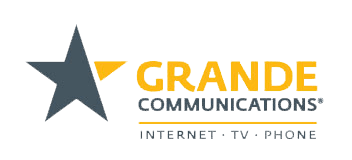 Grande Communications Internet TV Phone