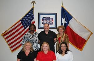 Dispatchers Honored